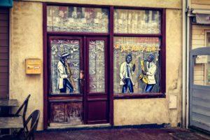 Read more about the article Über die Sinnlichkeit des live jazz