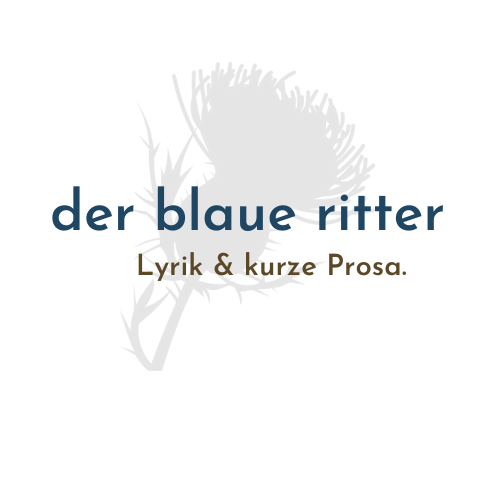 You are currently viewing der blaue ritter teilt sich