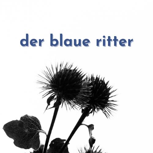der blaue ritter - Weblog zu Kurzprosa und Lyrik