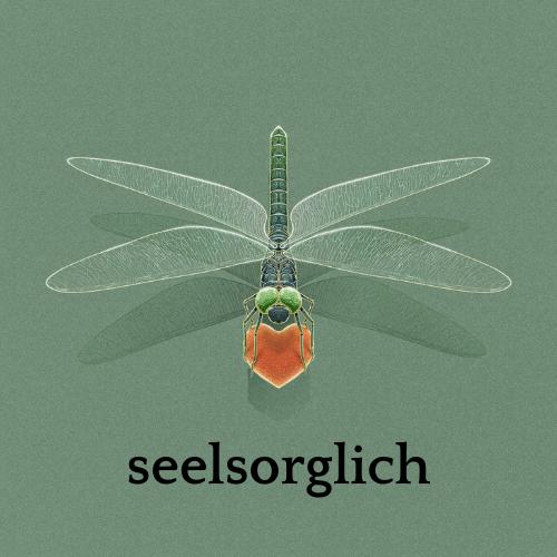 Seelsorglich - Ein Weblog über Glauben und Zweifeln und als Nebenaspekt die Hochsensibilität.
